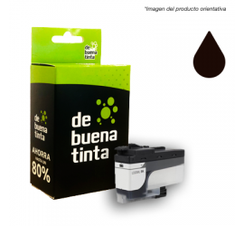 Toner Alternativo Brother TN910 Negro