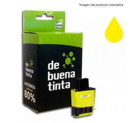 copy of Cartucho Alternativo al Brother LC 900 Cyan 12 ml