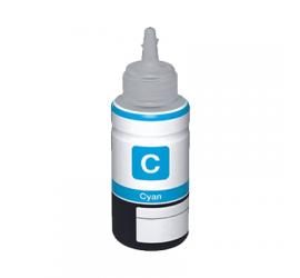 Bote Alternativo Epson T6642 Cyan